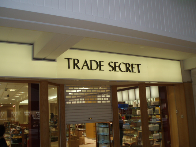 Trade Secret, Derby and Wimbledon